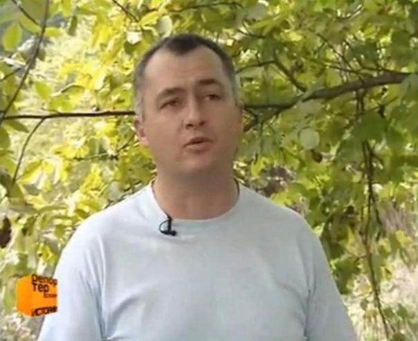 Адвокат Умарбек Сикоев
