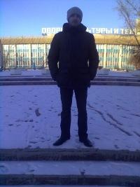 Алексей Дерновой, 23 ноября 1985, Волгоград, id99805823