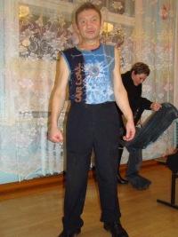 Сергей Перепетуля, 8 августа , Харьков, id128708222