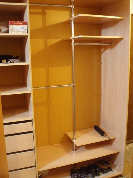 Как сделать шкафы удобными 106
