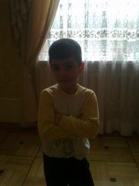Алик Сафоян, 16 марта , Омск, id170803791