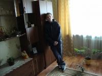 Даниил Воронин, 18 апреля , Череповец, id71192342