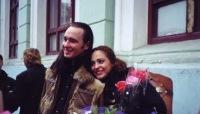 Ирина Жукова, 5 августа 1990, Москва, id87355714
