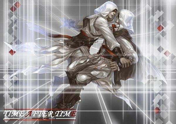 Assassins Creed Unity Герб