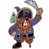 Пиратская Партия России - Оренбургское отделение