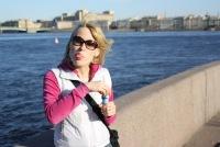 Татьяна Кобылкина, Москва