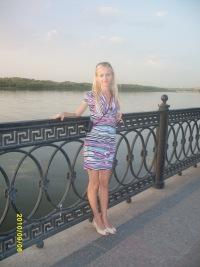 Елена Федорова, 3 февраля , Самара, id111081181