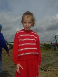 Виолетта Казакова, 17 августа , Улан-Удэ, id115775497