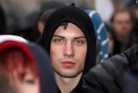Николай Бабий, 9 апреля , Ромны, id129482482