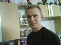 Дмитрий Воронин, 12 января 1977, Мурманск, id134137152
