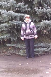 Ольга Трофименко, 9 июля 1955, Белокуракино, id170033003