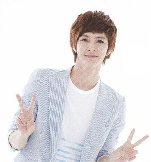 Park Sang Hyun *Cheon Dung