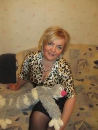 Ольга Сухачева, 10 января , Петрозаводск, id6072692