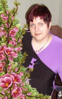 Елена Хомич