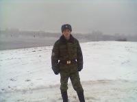 Андрей Певченко