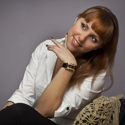 Ирина Руснак, 20 июля 1990, Шелехов, id46456127
