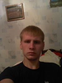 Николай Александров, Нижний Новгород, id105388460