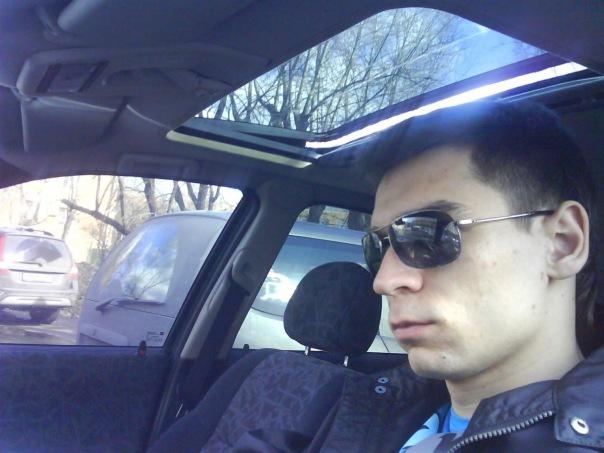 Сергей Усачёв