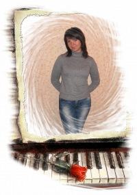 Ольга Жданова, 8 марта 1999, id123138877