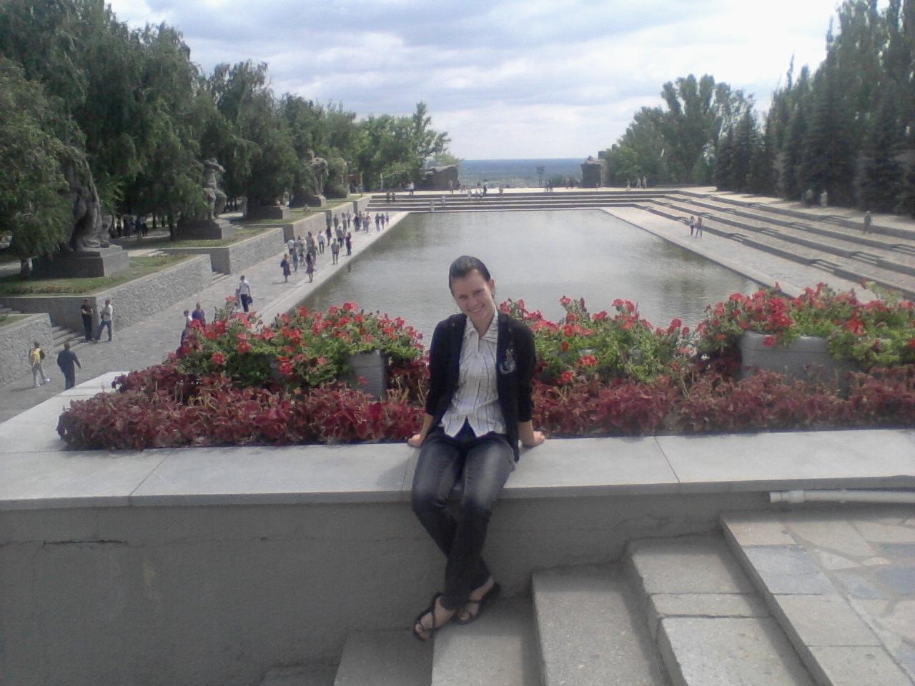 Татьяна Васильева, Дубовка - фото №1