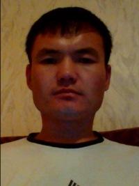 Абдужаббор Бозоров, 13 июня 1983, Шахты, id148151245