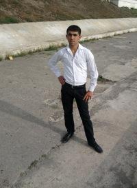 Elis Huseyinli, 18 июня 1986, Терновка, id171686790