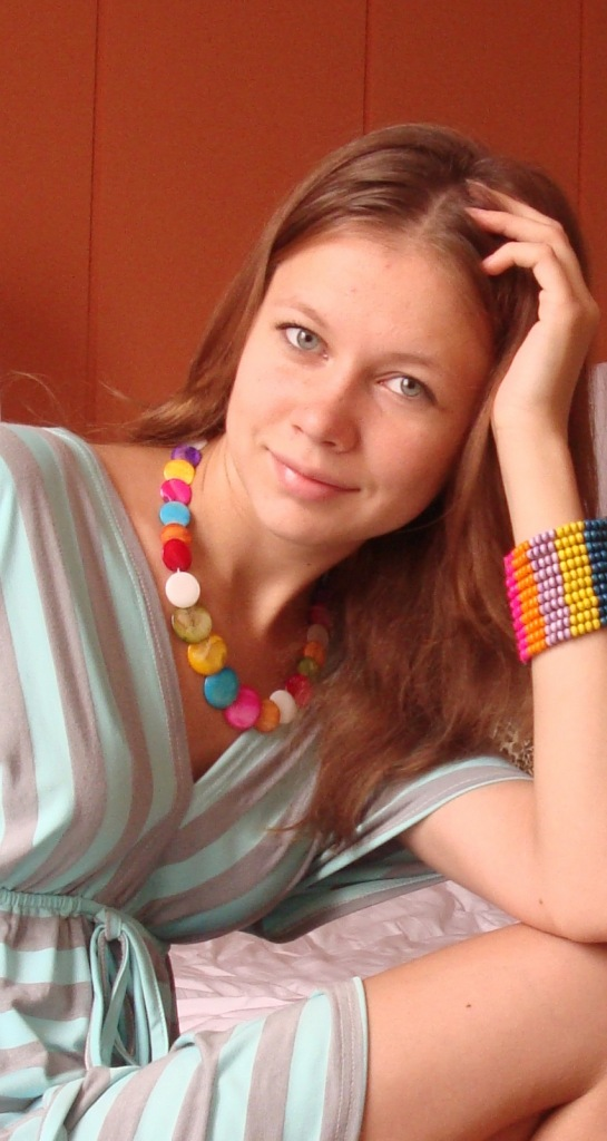 Александра Лебедева, Владивосток - фото №4