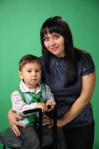 Марина Ахметшина (борисович), 7 августа 1991, Ноябрьск, id104644427