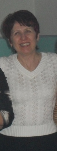 Татьяна Шутова, 22 января 1961, Уфа, id155843504