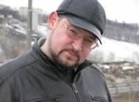 Виталий Майстренко, 25 декабря 1974, Нижний Новгород, id25578558