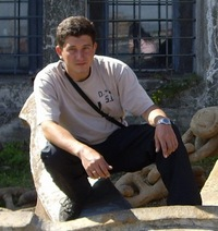 Павел Шалунов, 15 сентября , Люберцы, id113568637