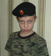 Артём Белоусов, 6 февраля , Балашов, id118987665