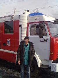 Юрий Оюн, 26 февраля , Кызыл, id123272733
