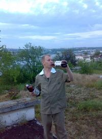 Андрей Мочалин, 27 октября , Санкт-Петербург, id123912694