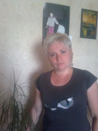 Светлана Шершакова, 19 января 1985, Москва, id142769516