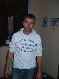 Паша Мамин, 6 марта 1999, Москва, id152679216