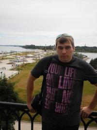 Александр Печерский, 12 декабря , Санкт-Петербург, id34667299