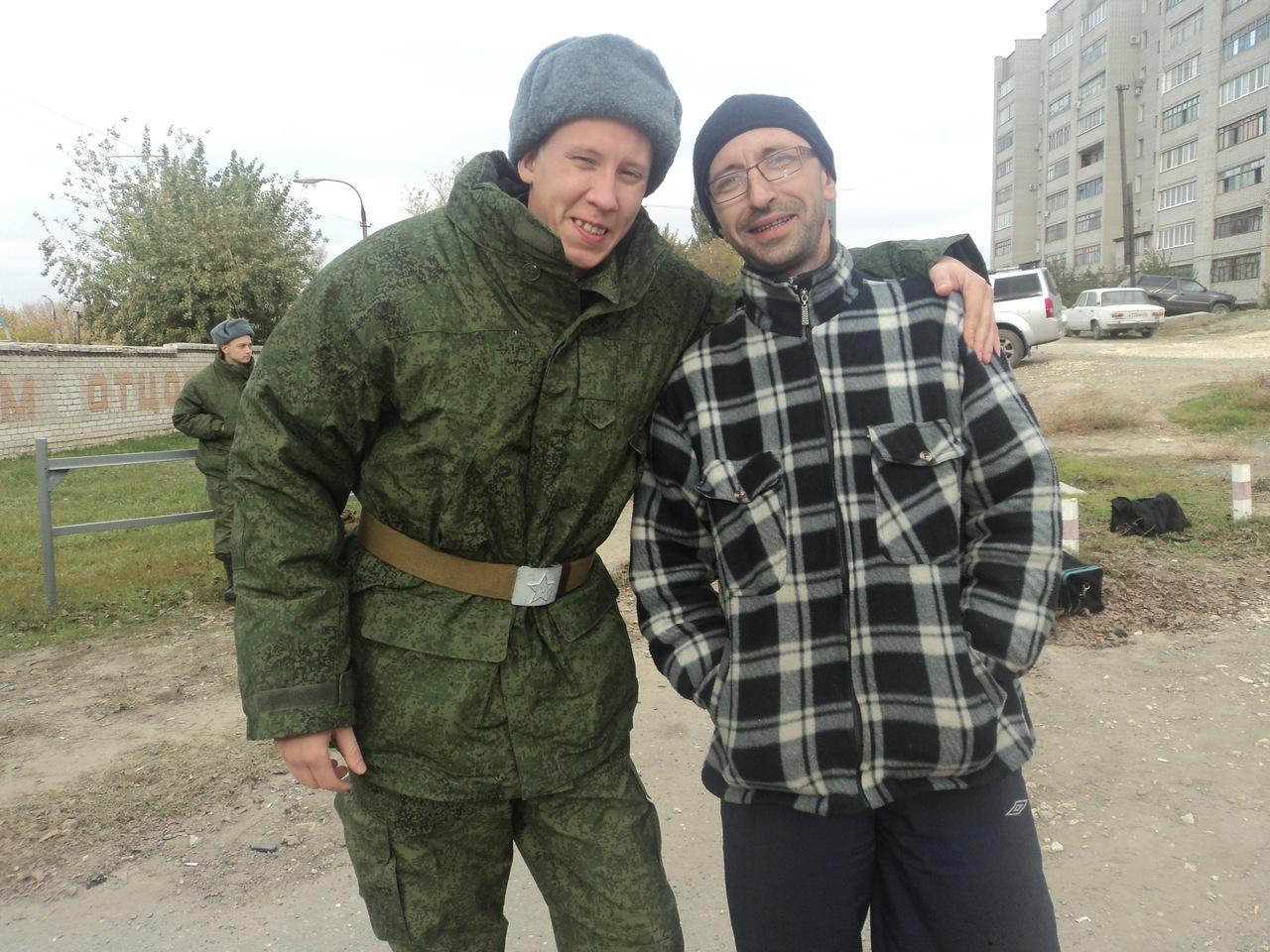 Petr Aristarhov, Volgograd - photo №7