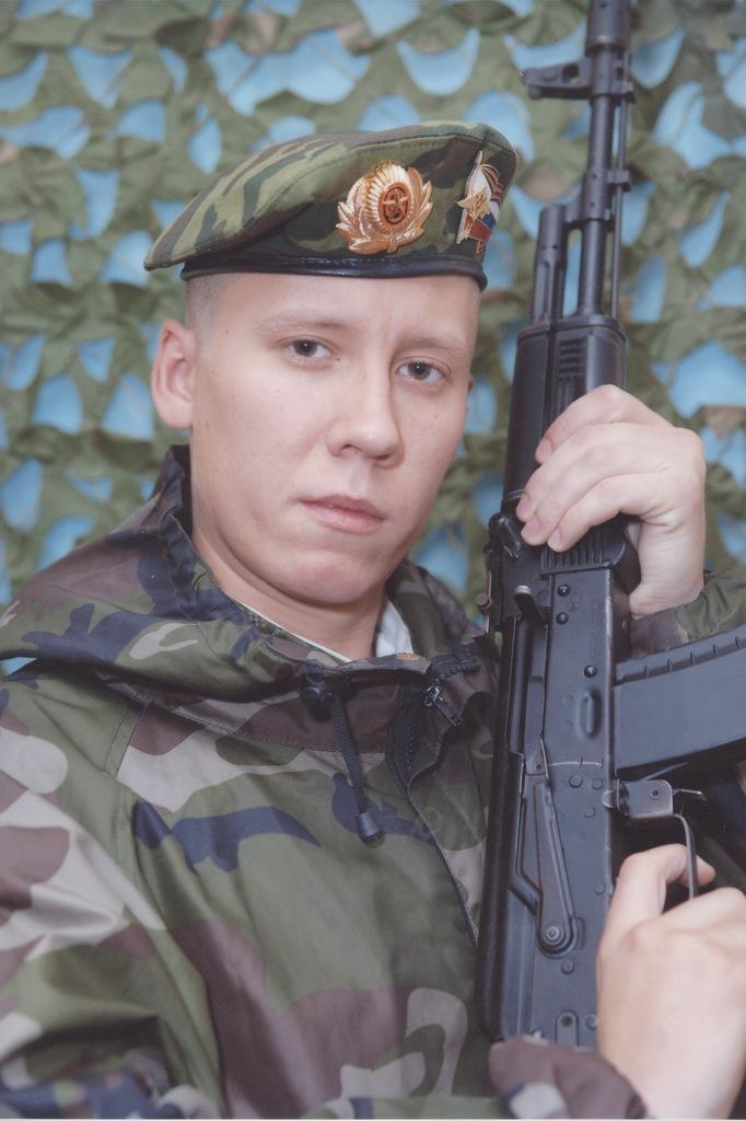 Petr Aristarhov, Volgograd - photo №8