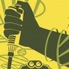 Биохакинг ( biohacking biohack biopunk биопанк )
