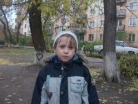 Илья Савинов, 4 декабря 1974, Новосибирск, id108640093