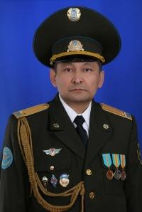 Санат Батырханов, 4 июля , Лобня, id143354734