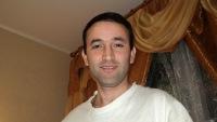 Эдик Муродов, 30 июня , Москва, id161403699