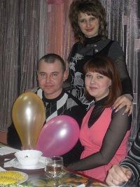 Екатерина Климчук, 14 июня , Барнаул, id23630077