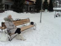 Татьяна Ларина, 16 апреля , Черемушки, id99324954