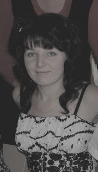 Галина Миронова, 13 сентября 1987, Вичуга, id121707757