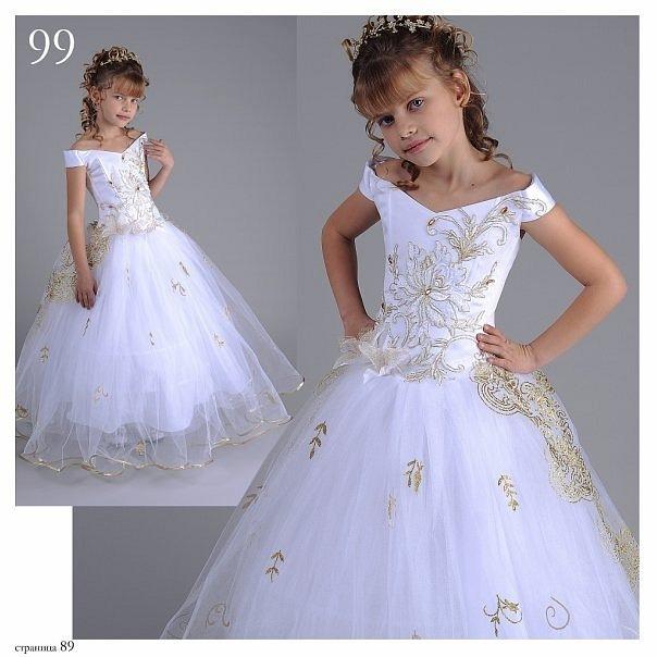 Продам нарядные детские платья Санкт.  37220 байтДобавлено.