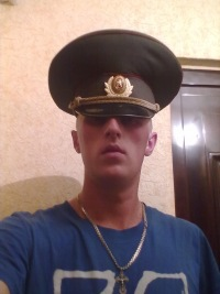 Николай Иёшкин, 13 июня 1986, Бийск, id147126511