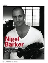 Nigel Barker, 27 апреля 1972, id151110671