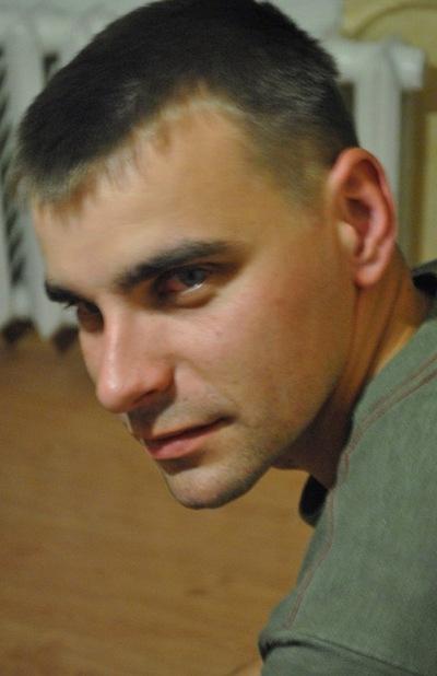 Андрей Урниш, 29 октября , Черкассы, id76759989
